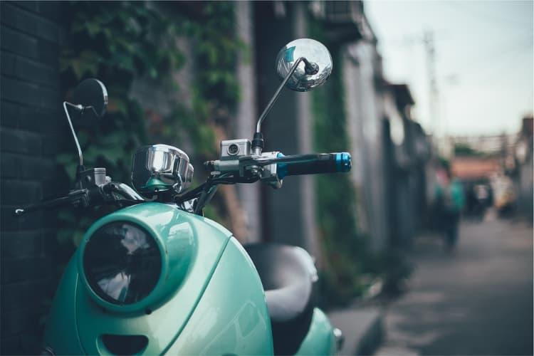 La moto autonome de BMW